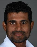 Jayan Kaushal Silva