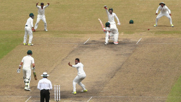 Advantage DRS: David Warner's loss is Shakib Al Hasan's gain