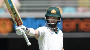 Matthew Wade has used the recent downtime to have surgery on his knee