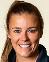 Alexandra Hartley
