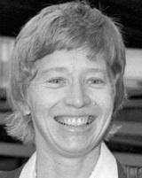 Susan Goatman