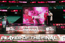 Josh Philippe was the Player of the Final, Sydney Sixers v Melbourne Stars, BBL 2019-20 final, Sydney, February 8, 2020