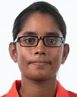 Murshida Khatun