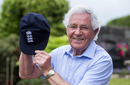 Alan Jones with England Cap No. 696, June 17 2020