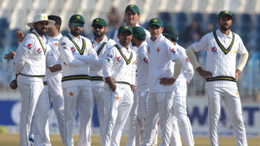 Pakistan's players and support staff will be tested for Covid-19 every five days on their England tour
