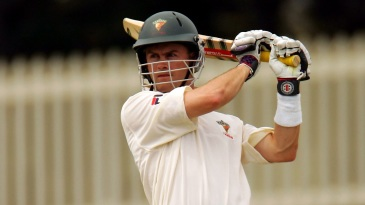 Jamie Cox scored 51 centuries and 81 half-centuries in a 264-match first-class career