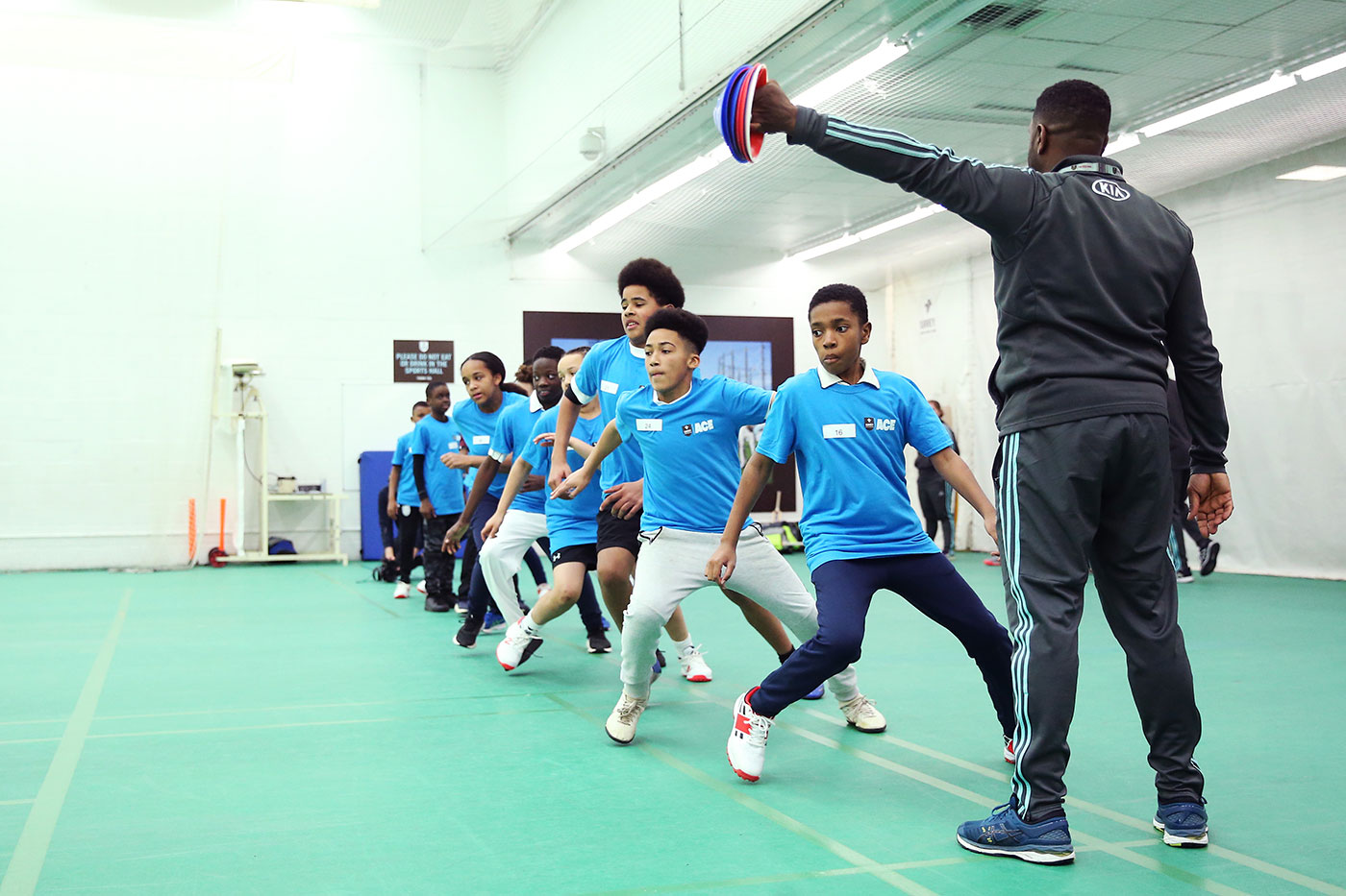 Surrey's Afro-Caribbean Engagement programme, led by Rainford-Brent, could be a way to build the game in a community long alienated from English cricket