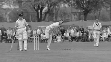 Roy Tattersall's 13 wickets did most of the damage