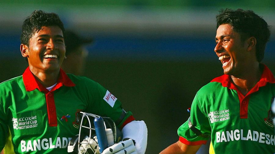 Bangladesh's victory over India demolished the best-laid plans of the 2007 World Cup's organisers