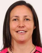 Sara Jade McGlashan