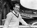 Geoffrey Boycott's first-class career with Yorkshire began in 1962
