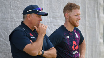 Ben Stokes will captain England for the first time this summer