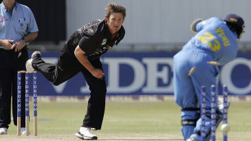 Could Shane Bond have been the best bowler of the 2000s had injuries not intervened?