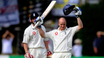 Ambrose played 11 Tests and 6 limited-overs international in his England career