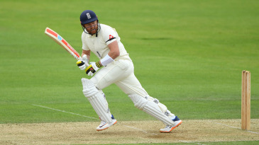 Jonny Bairstow has been unable to force his way back into Test contention