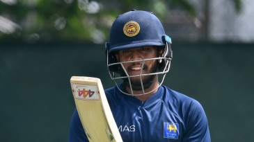 Kusal Mendis is understood to have been returning from a wedding when the accident took place