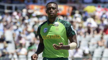 Ngidi said he would be in favour of the Black Lives Matter movement