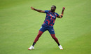 Raymon Reifer throws the ball in fielding practice, West Indies training, Ageas Bowl, July 6, 2020