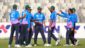 Domestic cricket will be a priority for the BCB in the post-Covid-19 world