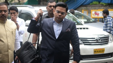 Can Jay Shah attend the Apex Council meeting on July 17?