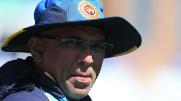 Chandika Hathurusingha will bring a wealth of experience to New South Wales
