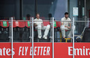 Sibley-Stokes stand squeezes West Indies