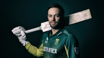 AB de Villiers will lead the Eagles side in the 3TC match