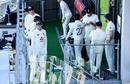 Broad lifts England's hopes before batting gamble