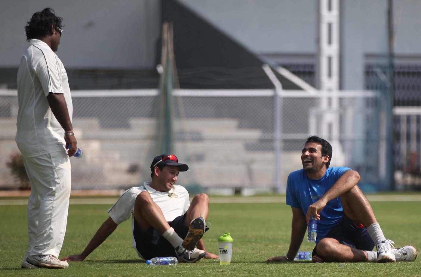 A pugnacious spinner, a bowling captain and an engineering mind for Mumbai in Ramesh Powar, Ajit Agarkar and Zaheer Khan