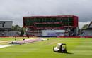 Broad blazes as Windies' hopes fade