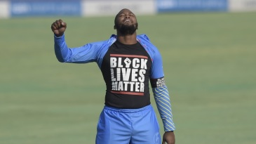 Cricket South Africa is trying to make meaningful change as they respond to the Black Lives Matter movement