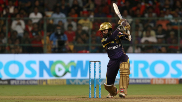 How destructive would Dinesh Karthik be with just six in the outfield?