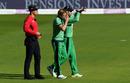 Barry McCarthy goes off injured, England v Ireland, 1st ODI, Southampton, July 30, 2020