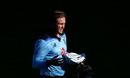 Jason Roy walks off after being dismissed, England v Ireland, 1st ODI, Southampton, July 30, 2020