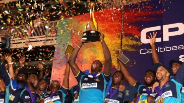 The 2020 CPL will have a full season take place in Trinidad & Tobago from August 18 to September 10