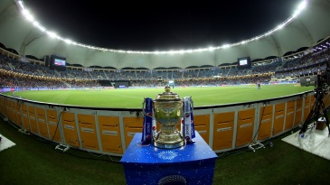 IPL 2020 is set to take place in the UAE from September 19 to November 10