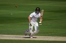 Phil Salt in action, Sussex v Hampshire, Hove, Bob Willis Trophy, August 2, 2020
