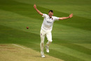 Craig Overton claimed a five-wicket haul, Somerset v Glamorgan, Taunton, Bob Willis Trophy, August 2, 2020