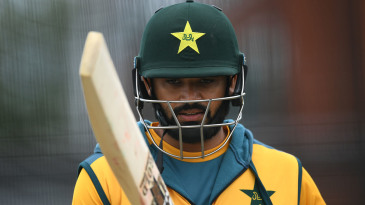 Azhar Ali will captain Pakistan