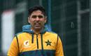 Abid Ali looks set to open the batting, Pakistan training, Emirates Old Trafford, August 3, 2020