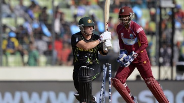 West Indies were supposed to play three T20Is in Australia between October 4 and 9