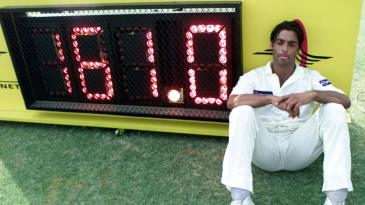 Shoaib Akhtar: haunted by speed demons