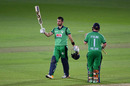 Andy Balbirnie notched up his sixth century in ODIs, England v Ireland, 3rd ODI, Ageas Bowl, August 4, 2020