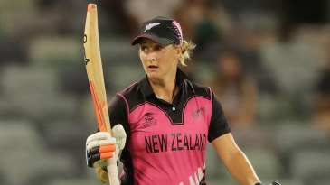Sophie Devine is one of the standout players in the world