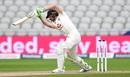 Naseem Shah lights fire on 14-wicket day