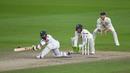 Mohammad Rizwan helped add vital runs, England v Pakistan, 1st Test, Old Trafford, 3rd day, August 7, 2020
