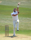 Stuart Meaker was making his Sussex debut, Kent v Sussex, Bob Willis Trophy, Canterbury, 2nd day, August 9, 2020