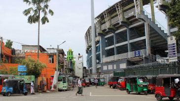 With the R Premadasa Stadium under renovation, the LPL is expected to take place entirely outside Colombo