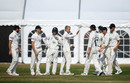 Felix Organ claimed a four-wicket haul, Middlesex v Hampshire, Bob Willis Trophy, 3rd day, Radlett, August 10, 2020