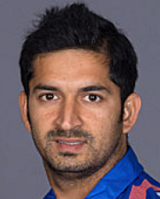 Mohit Mahipal Sharma